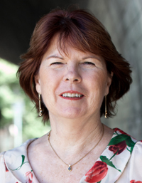 Jane Newton